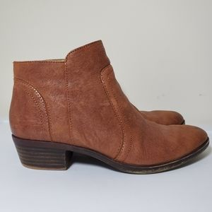 •LUCKY BRAND• Leather Booties